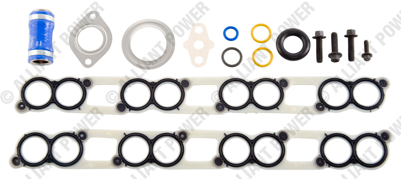 AP63447_Alliant Power Exhaust Gas Recirculation (EGR) Cooler Intake Gasket Kit