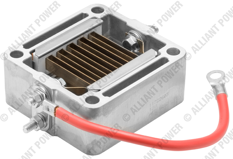 AP63468_Alliant Power Engine Oil Cooler Kit