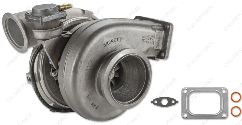 AP80054_Alliant Power Remanufactured Turbocharger