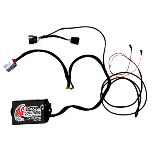 CAT3804_AgDiesel Solutions Performance Module