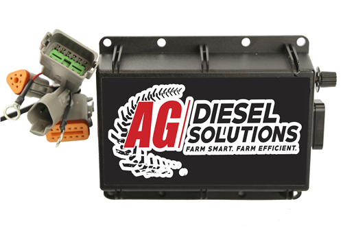 CAT4100_AgDiesel Solutions Performance Module