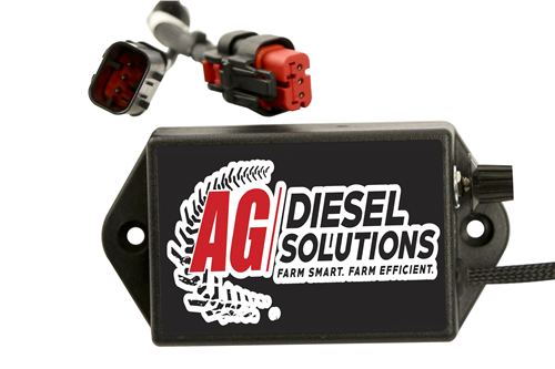 CAT4500_AgDiesel Solutions Performance Module