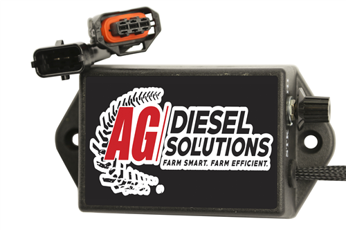 CNHCR3000_AgDiesel Solutions Performance Module