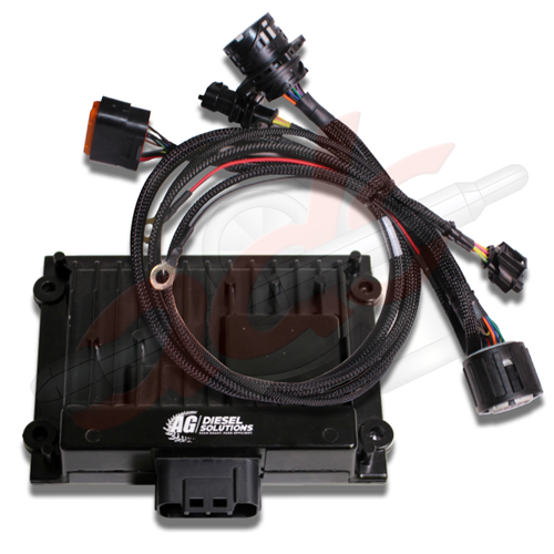 IV6000B-BT_11.1L, 12.9L & 15.9L Tier IV B IvecoFPT Engine Module - Bluetooth Compatible