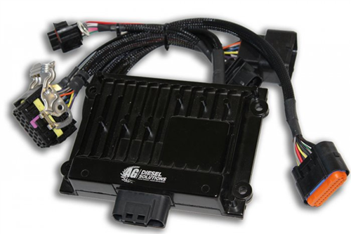 IV6667-BT_IV6667-BT - 4.5L & 6.7L Tier IV IvecoFPT Engine Module - Small Applications - Bluetooth Connect