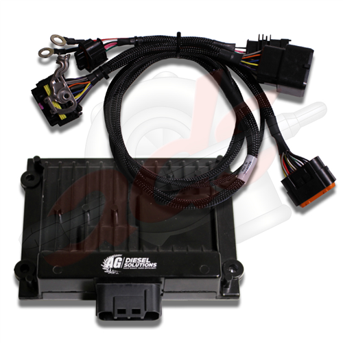 IV6870-BT_8.7L Tier III & Tier IV IvecoFPT Engine Module - Bluetooth Compatible