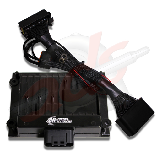 IV6870B-BT_8.7L Tier IV B Iveco Engine Module - Bluetooth Compatible