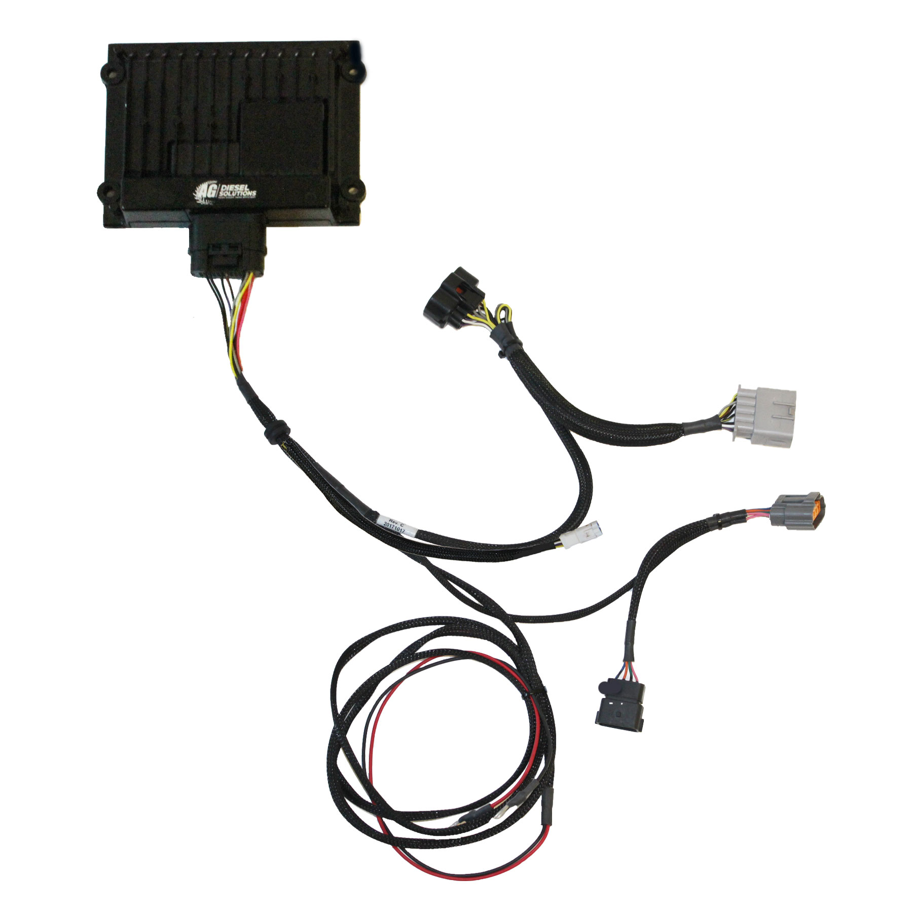 KUB3304_AgDiesel Solutions Performance Module