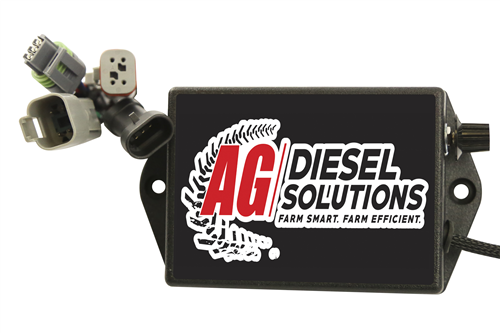 QSX5001_AgDiesel Solutions Performance Module