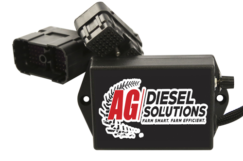 QSX5004_AgDiesel Solutions Performance Module