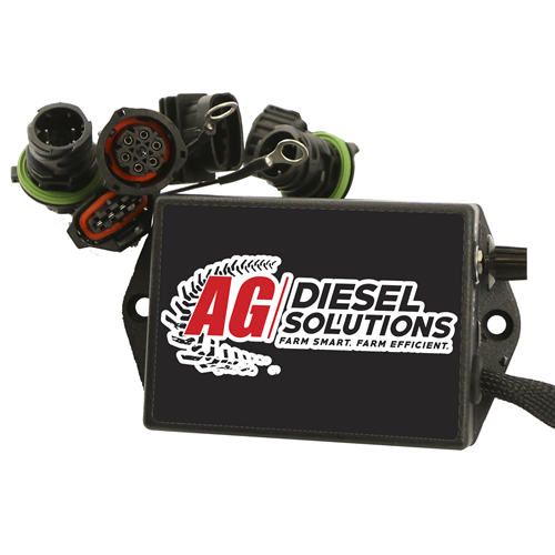 SISU7012F_AgDiesel Solutions Performance Module