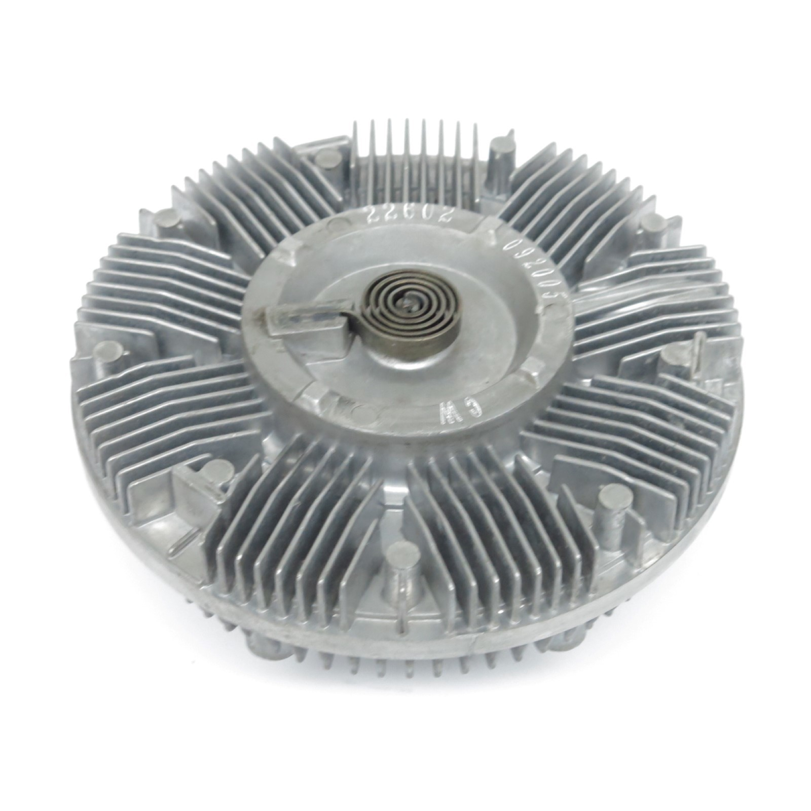 US22602_U.S. MOTORS Fan Clutch Assembly