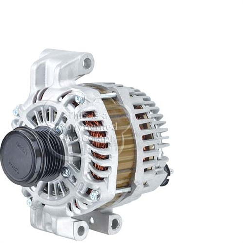 A481804N_ASC POWER SOLUTIONS Alternator
