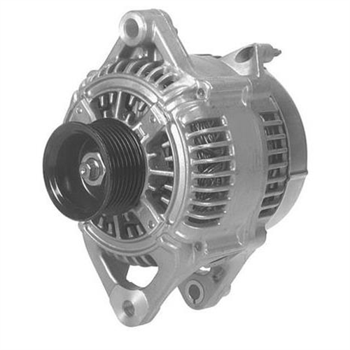 A521578_ASC, Alternator, 12V, 136 Amp, ER, IF, CW, S7, 58MM, DENSO, Reman