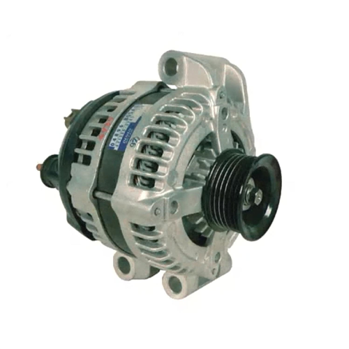 A521660_ASC, Alternator, 12V, 160 Amp, ER, IF, CW, S6, 52MM, DENSO, HAIRPIN, Reman