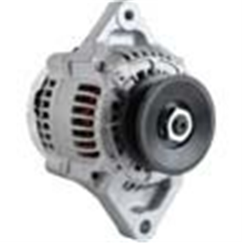 A521971N_ASC, Alternator, 12V, 60 Amp, IR, DENSO, New