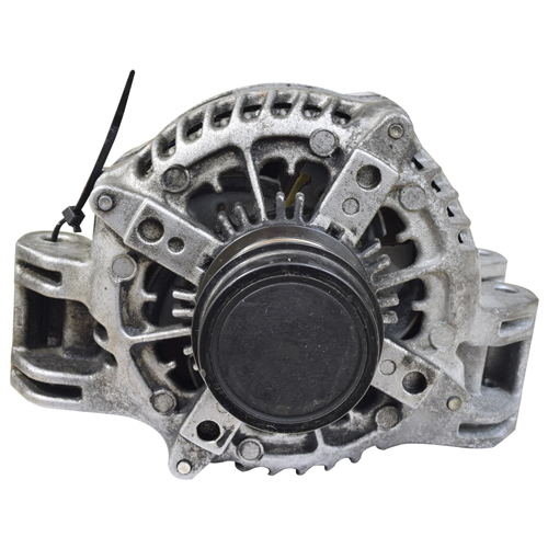 A522033_ASC, Alternator, 12V, 180 Amp, DENSO, Reman