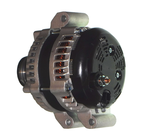 A522035_ASC, Alternator, DENSO, Reman