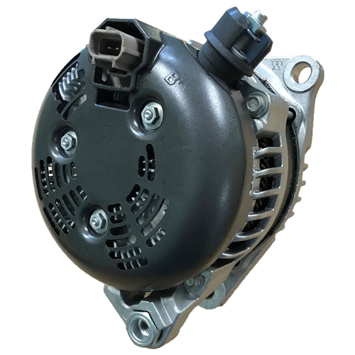 A522073_ASC, Alternator, DENSO, Reman