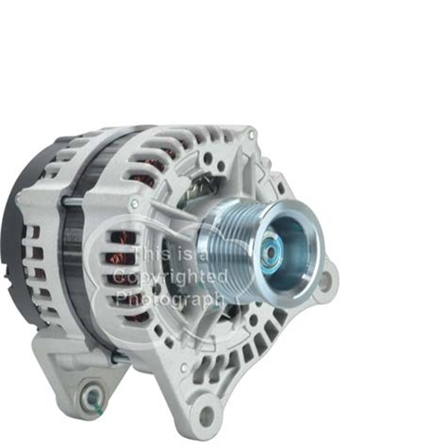 A581019_ASC POWER SOLUTIONS Alternator