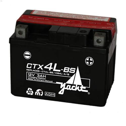 ASCCTX4L-BS_ASC POWER SOLUTIONS Battery