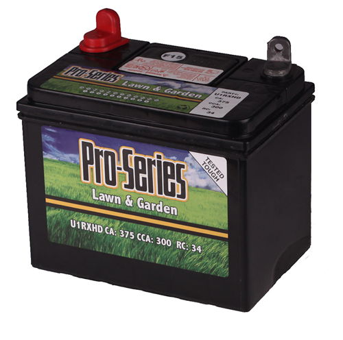 ASCU1RXHD_ASC POWER SOLUTIONS Battery