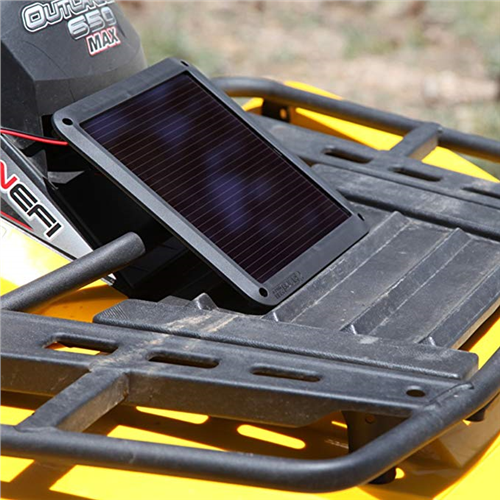 BLSOLAR5_NOCO BLSOLAR5 5.0W Solar Battery Charger & Maintainer
