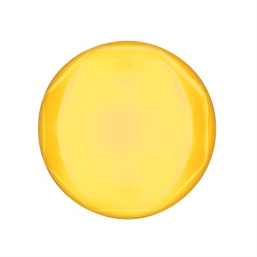 MCL111AB_OPTRONICS MCL111AB Yellow 0.75 in.