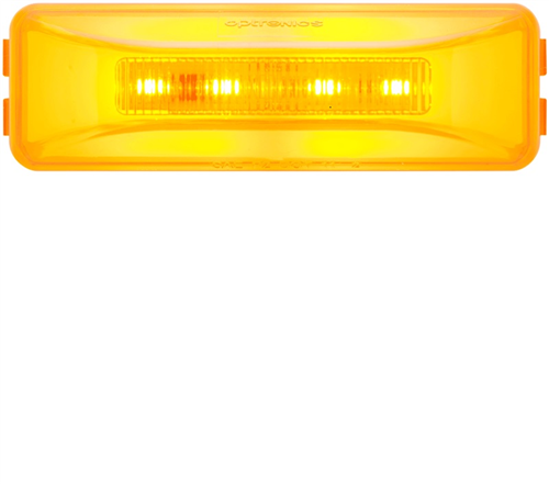 MCL165AB_OPTRONICS MCL165AB Light--Marker--Clearance