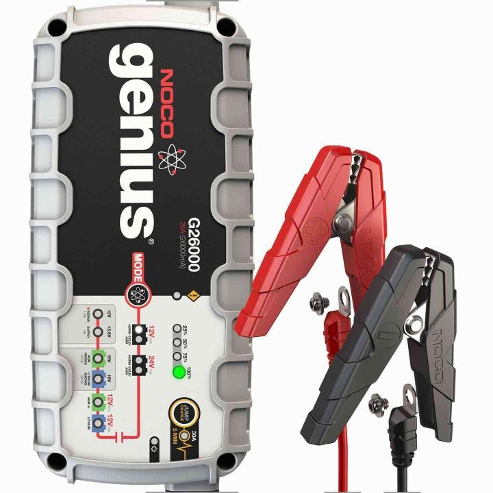 NO-G26000_NOCO Battery Charger