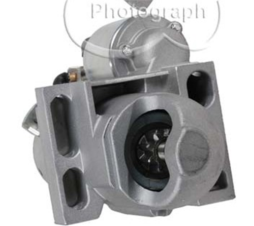 S121524N_ASC, Starter, 12V, 9T, CW, PMGR, 1.2KW, Delco, New