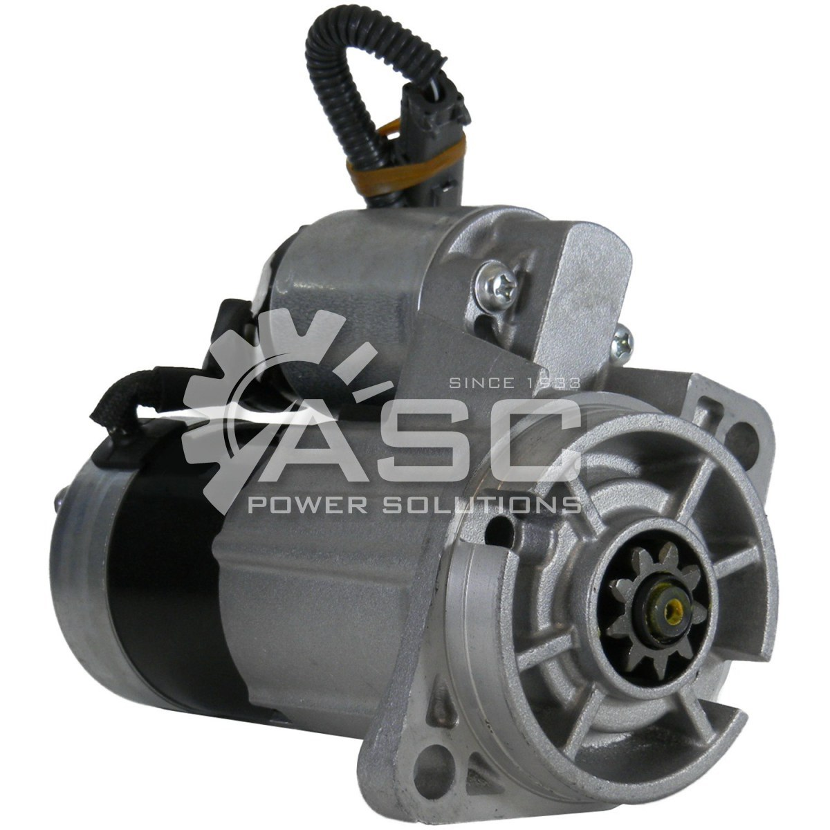 S481419N_ASC POWER SOLUTIONS Starter Motor