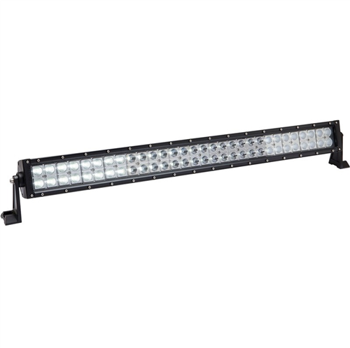 UCL22CB_OPTRONICS UCL22CB LED 33 in. Spot and Flood Light Bar 12-24v Color Window Box