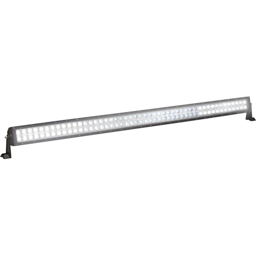 UCL25CB_OPTRONICS UCL25CB LED 50 in. Spot and Flood Light Bar Color Window Box