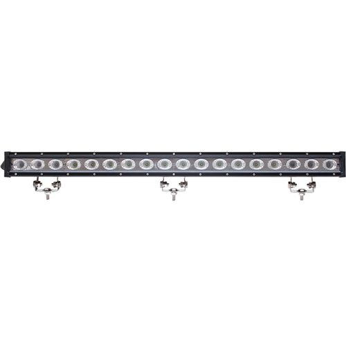 UCL32CDTB_OPTRONICS UCL32CDBT 30 in. White Red LED Light Bar