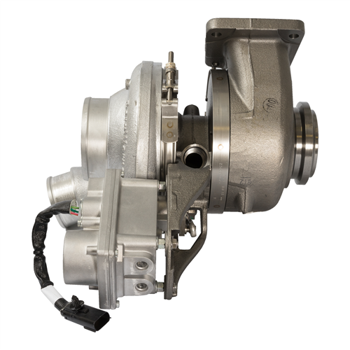 12639880003_Borg Warner Maxxforce Turbocharger