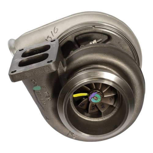 171702_Turbocharger - S475