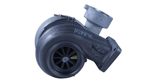 172487_Turbocharger
