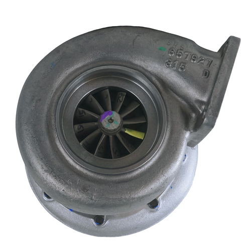 172495_Turbocharger