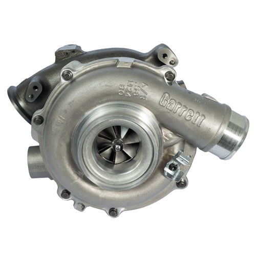 743250-5025S_6.0L Ford Power Stroke TURBOCHARGER - New