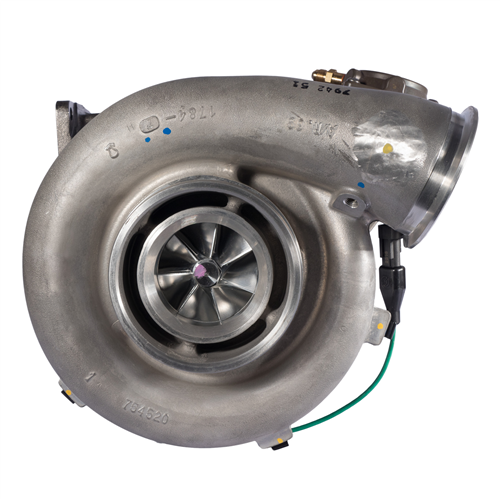 758204-5007S_turbocharger