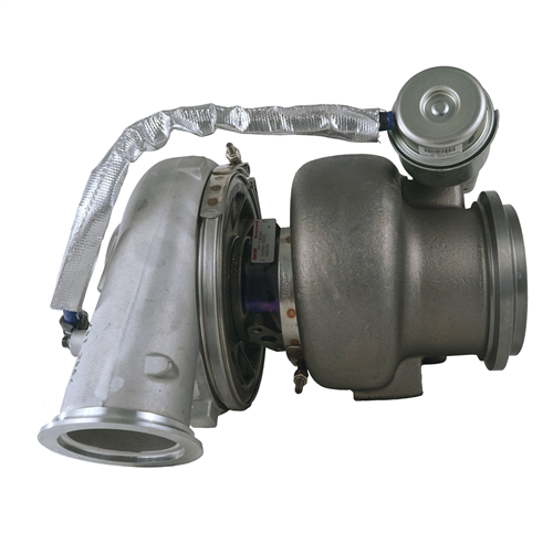 762548-5004S_TURBOCHARGER- restricted for new orders, valid only for stock and open p.o.