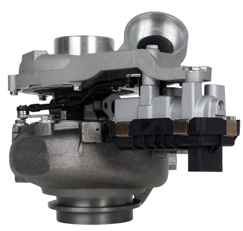 T4631-02_ZEKI TURBOCHARGER