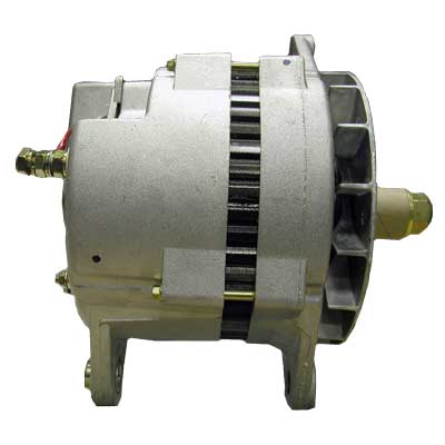 110-446_Prestolite Leece Neville New Alternator 8LHA Series J180 Mount type 24V 75A