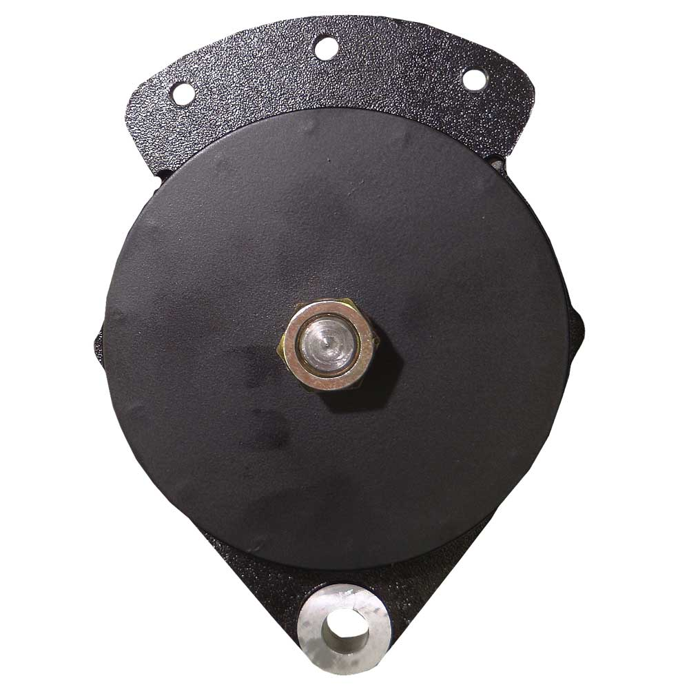 110-637_Prestolite Leece Neville New Alternator 8MR Series Spool Mount type 12V 90A
