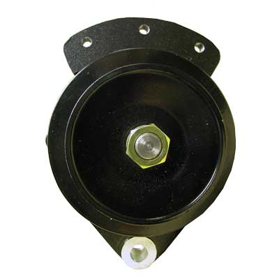110-638_Prestolite Leece Neville New Alternator 8MR Series Spool Mount type 12V 90A