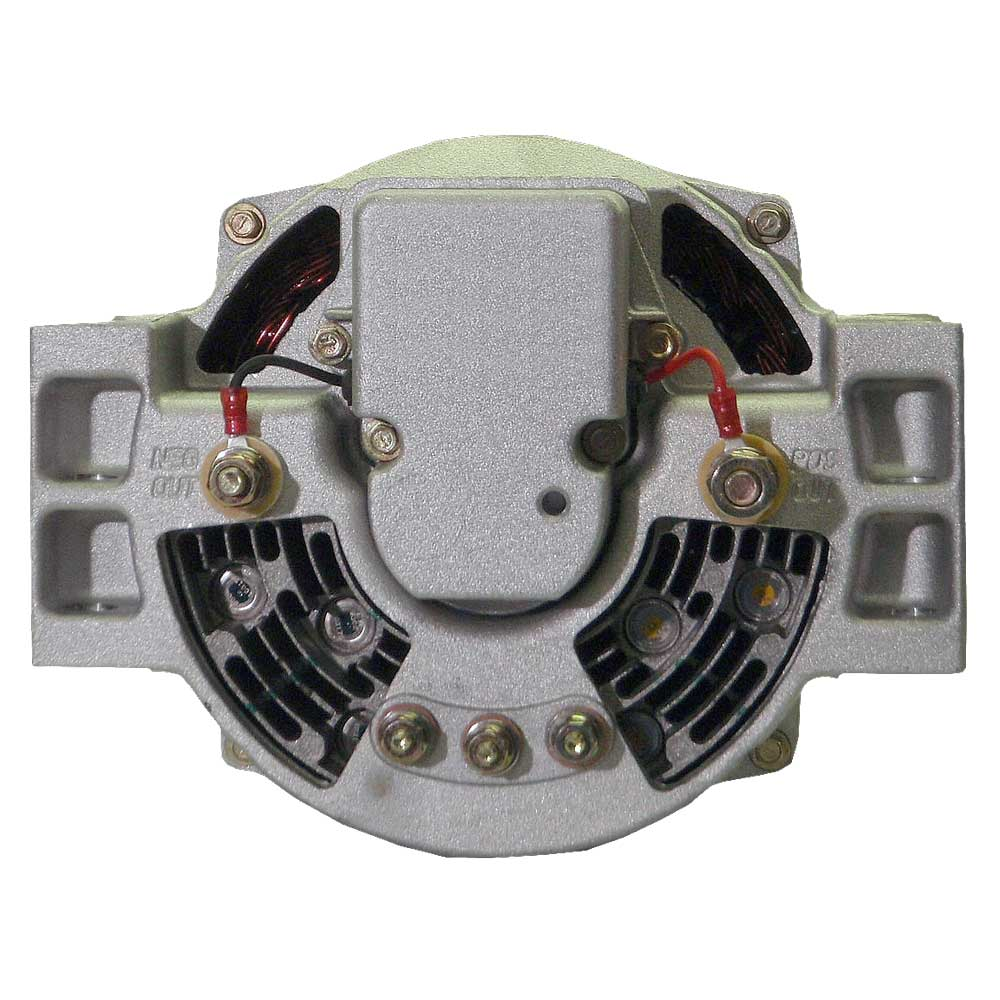 110-912_Prestolite Leece Neville New Alternator LBP Series PAD Mount type 12V 160A