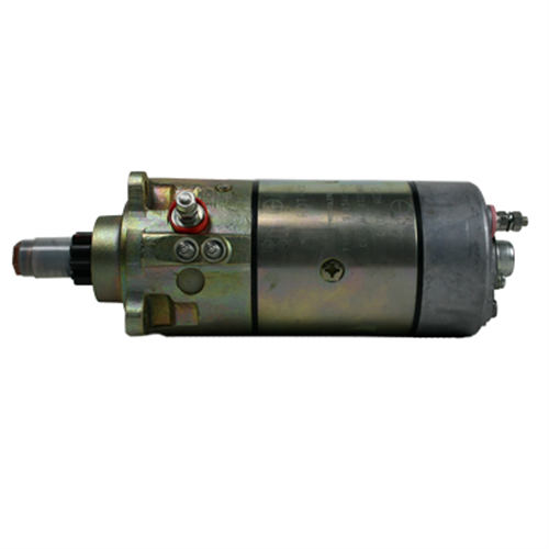 1327A121_Pretolite Leece Neville New Starter Motor Prestolite Electric 12V 13T 8/10 DP Pinion Pitch CW Rotation 3.6KW  With Wet Clutch