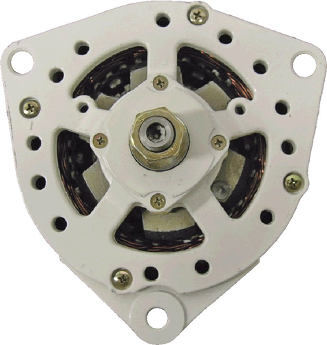 20150116_Prestolite Leece Neville New Alternator EXT Fan Series Spool 80mm Mount type 24V 80Amp