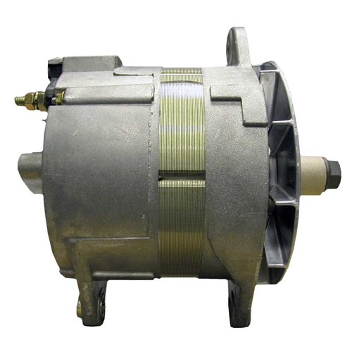 2500LC_Prestolite Leece Neville New Alternator 2000 Series J180 Mount type 12V 105Amp